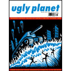 Ugly Planet #3